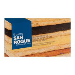 San Roque King Kong Piña-Mani-Manzana