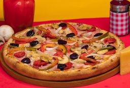 Pizza Especial Familiar