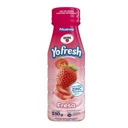 Gloria Yofresh Fresa