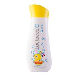 Cosmeticos Lactacyd Infantil 200Ml