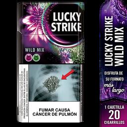 Lucky Strike Mix Slim