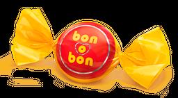 Bon Bon Chocolate Leche Bon O Bon