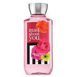 Gel Corporal Mad About You