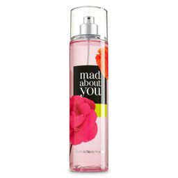 Mist Corporal Mad About You