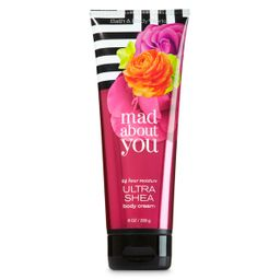 Crema Corporal Mad About You