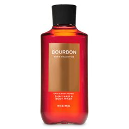 Gel Corporal Bourbon