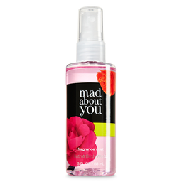 Mini Mist Corporal Mad About You