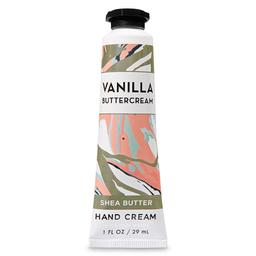 Crema Para Manos Vanilla Buttercream
