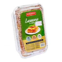 Il Pastificio Comida Lasagna De Carne