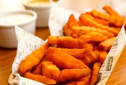 Camotitos Fritos