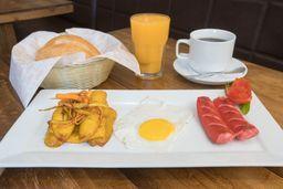 Desayuno Mixto