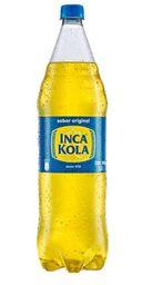 Inca Kola Sabor Original 1 L