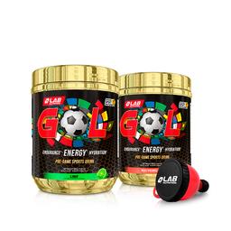 2 Gol Energy + Embudo