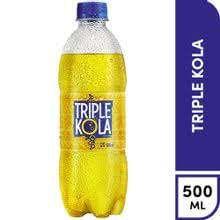 Triple Kola 500 ml