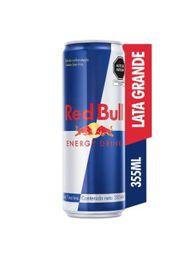 Red Bull Energy Drink Lata 355 Ml