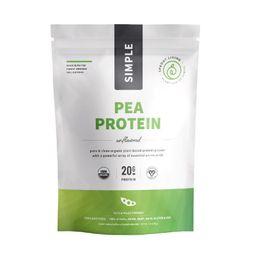 Ainhoa Pea Simple Protein