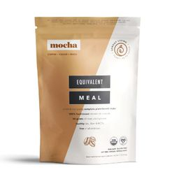 Equivalent Meal Mocha 520g - Sprout Living