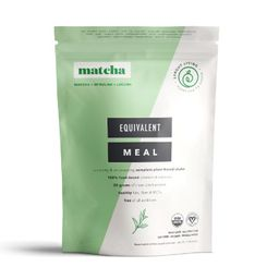 Equivalent Meal Matcha 520g - Sprout Living