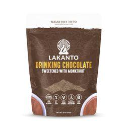 Drinking Chocolate Lakanto
