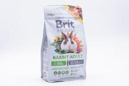 Brit Animals Rabbit Adulto