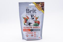 Brit Animals Rodents Snack Alfalfa