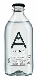 Andea Con Gas 330 ml