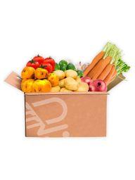 Pack De Verduras