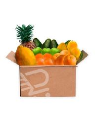 Pack De Frutas