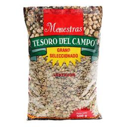 Lentejón Tesoro Del Campo 500 g