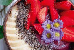 Smoothie Bowl Berries
