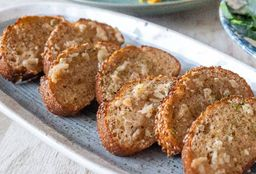 Pan al Ajo