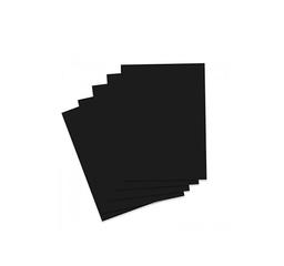 Cartul Negra A-4 Plus X 5