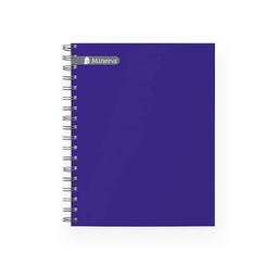 Cuaderno Anillado A-5 Cuadriculado