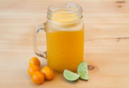 Limonada Aguaymanto