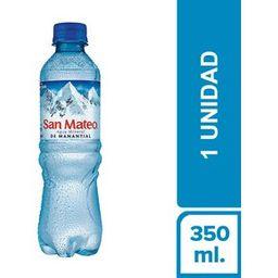 San Mateo Sin Gas 350 ml