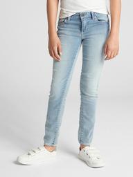 Jeans Skinny Niña