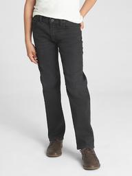 Jeans Straight Niño