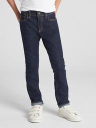 Jeans Skinny Niño