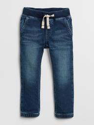 Jeans Jogger Niño