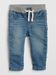 Jeans Slim Bebé Niño