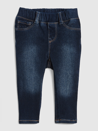 Jeans Jeggings Bebé Niña