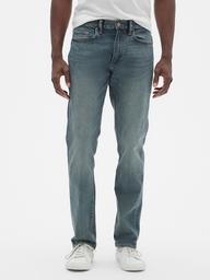 Jeans Slim Authentic Medium Hombre