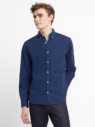 Camisa Oxford Hombre