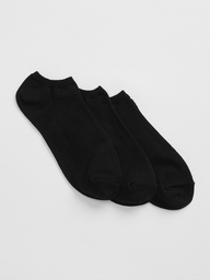 Medias Mujer Ankle Pack 3
