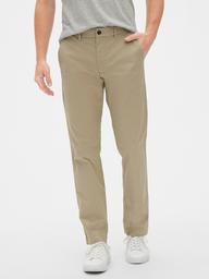 Pantalon Hombre Straight Fit