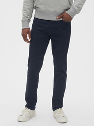 Jeans Hombre Soft Wear Slim