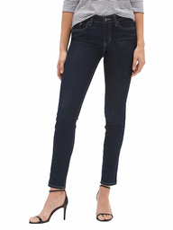 Jeans Legging Rinse Mujer