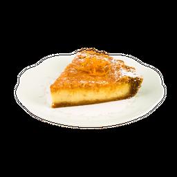 Orange Is The New Pie