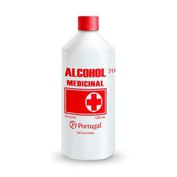 Portugal Alcohol 70°