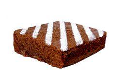 Brownie con Azúcar